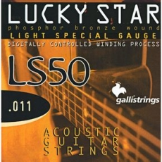 Lucky Star 11-52 light special