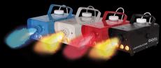 Ibiza Light LSM400LED savukone LED-valoilla