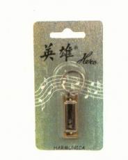 Hero M-1408 C-harppu mini, 4-reikäinen