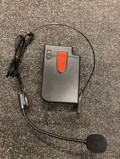 AudioDesignPRO M2 HS1 headset mikrofoni