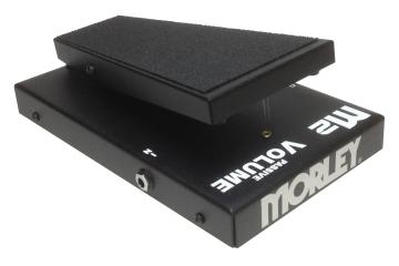 Morley M2 Volumepedaali