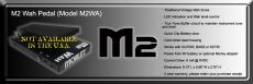 Morley M2 WAH