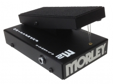 Morley M2 Mini Expression pedaali