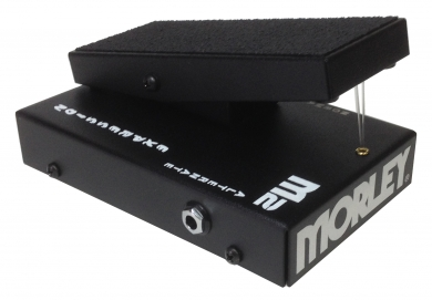 Morley M2 Mini Expression pedaali