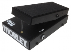 Morley M2 mini volumepedaali