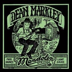 Dean Markley 11-37  PHOSPOR BRONZE mandoliinin kielet