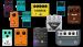 NUX MG-300 Guitar Processor multiefekti-äänikortti