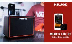 NUX Mighty Lite BT AIR langaton kitaravahvistin