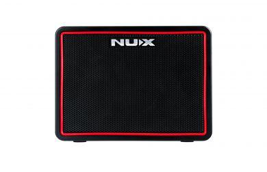NUX Mighty Lite BT mini kitaravahvistin