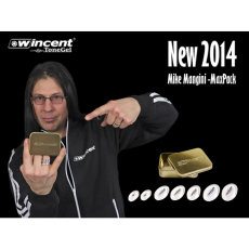 Wincent W-Tonegel Mike Mangini MMP