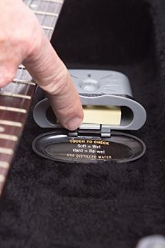 MusicNomad MN303 Case Humitar kitarakostutin kotelomalli