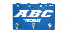 Morley ABC reititin