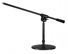 Athletic MS-2C pöytä-/bassorummun mikkiteline teleskooppipuomilla