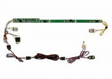 Musictech MT-10 harmonikan mikrofonisetti