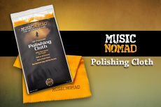Music Nomad MN200 flanellipyyhe