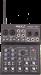 BST-Audio mikseri efekteillä