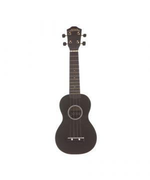 Noir NU-1S musta ukulele
