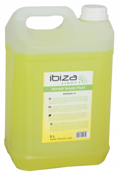 Ibiza Light Normal Density savuneste 5L