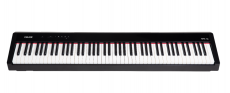 NUX NPK-10 digitaalipiano, musta
