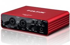 NUX UC-2 4/4 äänikortti