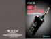 NUX  Mighty Plug MP-2 mallintava kuulokevahvistin kitaralle ja bassolle