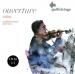Galli Ouverture 4/4- viulun kielet
