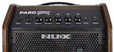 NUX PA-50 Personal Monitor akustinen vahvistin 50W