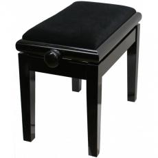 Boston kiiltävä musta pianopenkki