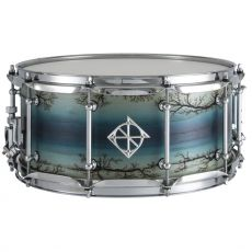 "Dixon Enchanted Ash 6.5"" x 14"" Virveli"