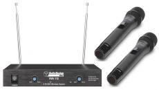Audio Design PMV-112 kaksi langatonta mikrofonia
