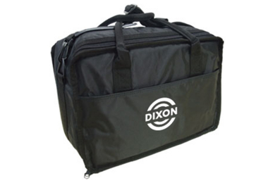 Dixon PP-PCPD tuplapedaali