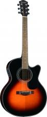 Farida R-21CE SB elektroakustinen kitara
