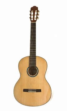 La Mancha Granito Romero nylonkielinen kitara