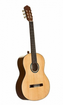 La Mancha Romero 1/2 nylonkielinen kitara