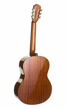 La Mancha Romero nylonkielinen kitara