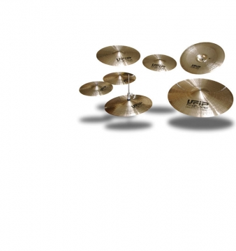 "UFIP RS-13HH 13"" Hi-Hat"