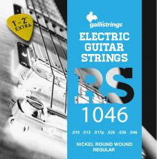 Galli Strings Rock Star RS-1046 regular-light sähkökitaran kielet