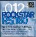 Galli Strings Rock Star RS-160 blues-heavy sähkökitaran kielet
