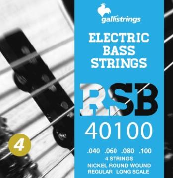 Rock Star 40-100 basson kielet Light