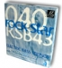 Galli Strings Rock Star RSB-43 light-special bassokitaran kielet