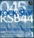 Galli Strings Rock Star RSB-44 medium light bassokitaran kielet