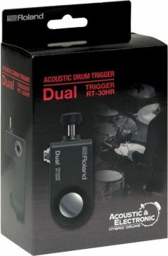 Roland RT-30HR rumputriggeri stereo