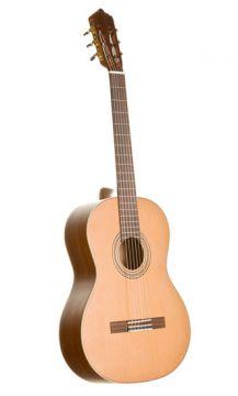 LaMancha Rubi CM53-N 1/2-kapeakaulainen kitara