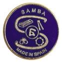 Samba 3324 sopraano ksylofoni kromaattinen c2-a3