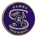 Samba 3321 sopraano ksylofoni c2-a3