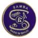 Samba 332 diatoninen sopraano ksylofoni c2-f3