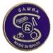 Samba 1212 slideputki
