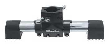 Gibraltar GRS-MTLA Mini T-Leg räkin jalka