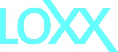 LOXX hihnalukot sähkökitaralle pääkallo
