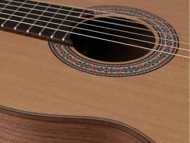 Esteve Segura kitara